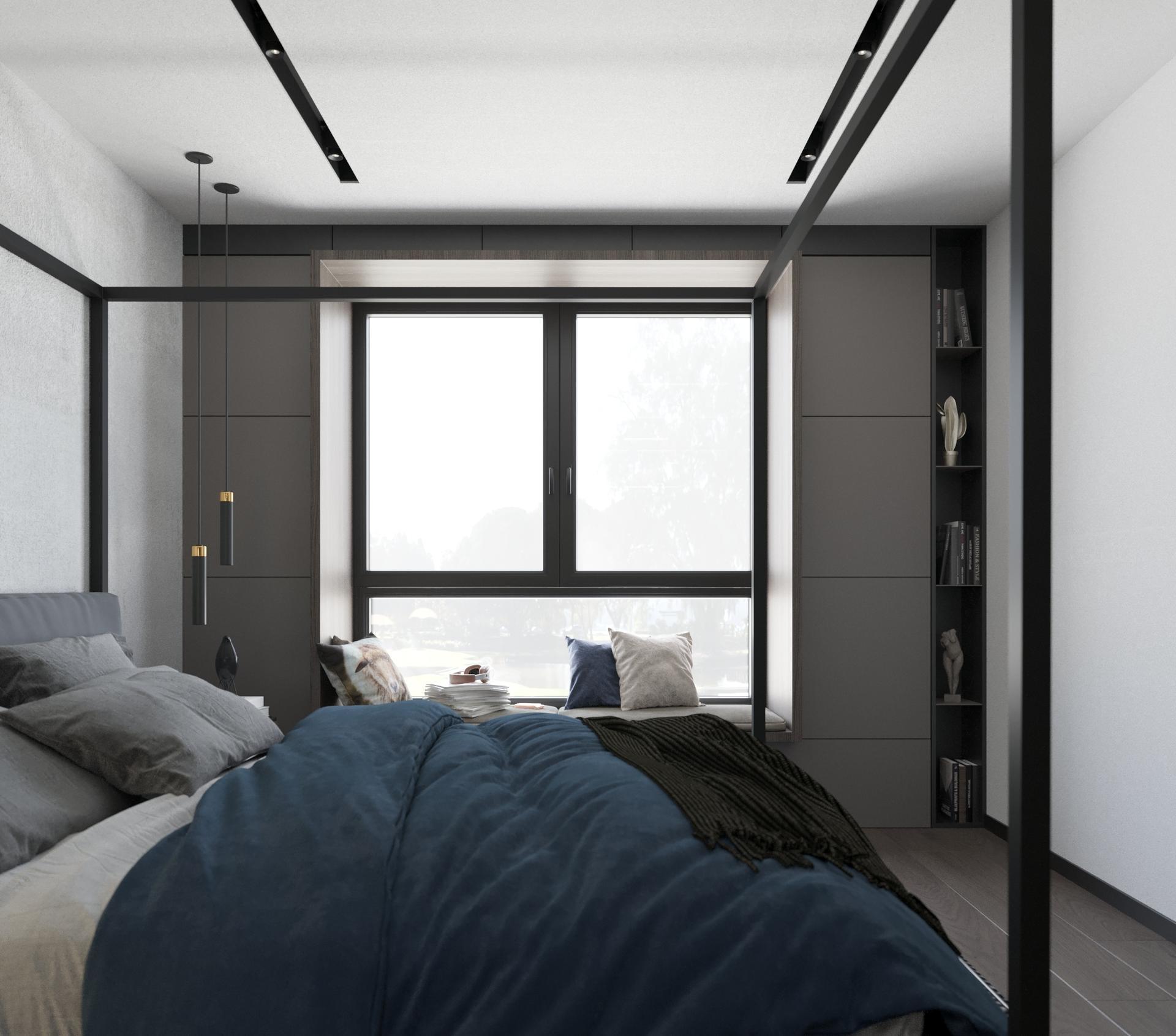 Návrh interiérového dizajnu :) - Obrázok č. 28
