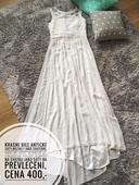 Svatební šaty antické, 38