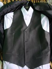 svadobny oblek nadherny