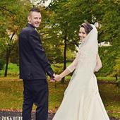 Svatební šaty Pronovias Nepal , 38