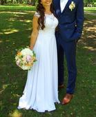 Lahke svadobne saty, 38