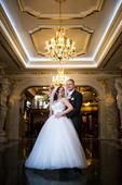 Svadobné šaty a závoj Žilina, 40