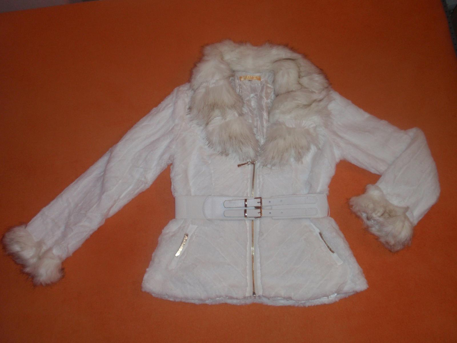 kabátek na zimu - Obrázek č. 1