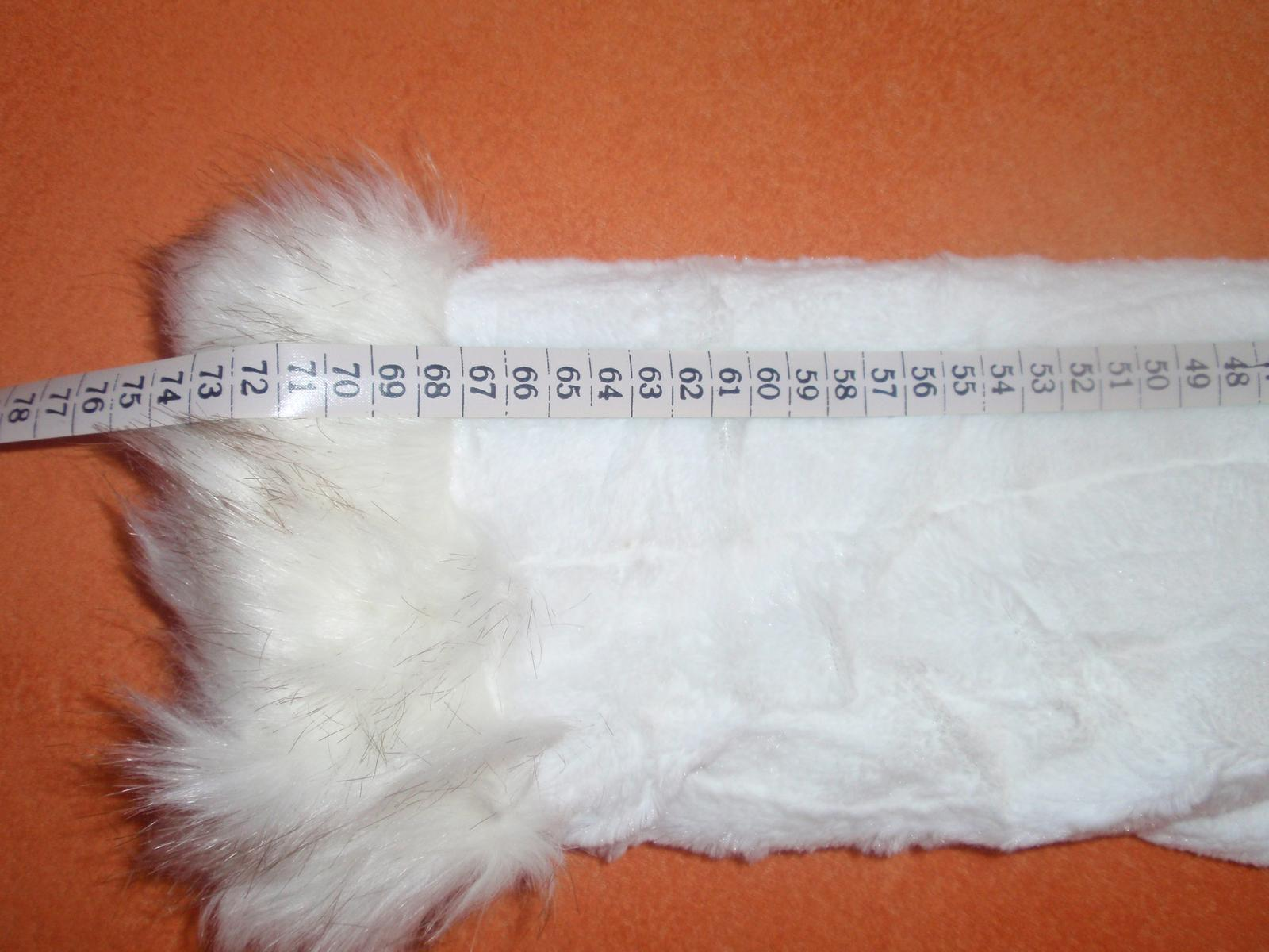 kabátek na zimu - Obrázek č. 2