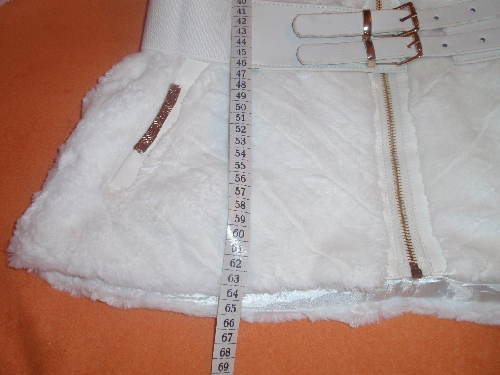 kabátek na zimu - Obrázek č. 3
