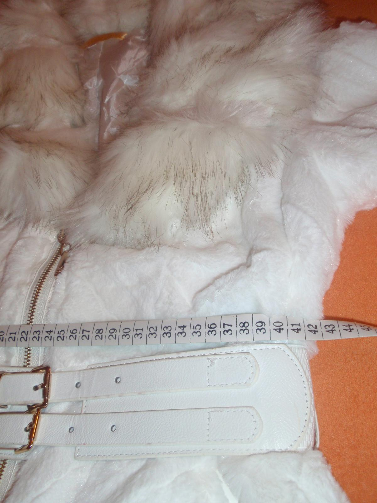 kabátek na zimu - Obrázek č. 4