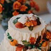 Holubicky na dort,