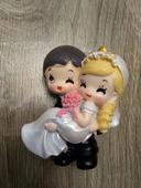 Nevěsta a ženich,