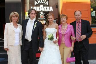 s milovanymi rodicmi