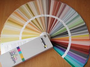 No a pak si vyberte barvu na fasádu?! Nemožný ....
