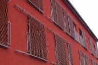 posuvné naklápěcí okenice Voivo