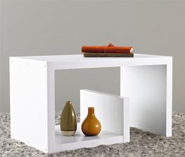 Odkládací stolek z Tchiba
