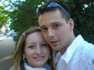 my dva v osudny(zasnubny) deň