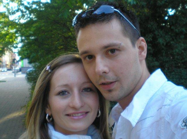 Martin a Lenka - my dva v osudny(zasnubny) deň