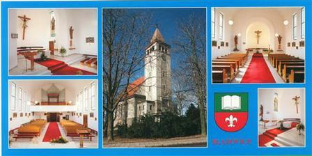 Kostel Nejsvětějšího Srdce Ježíšova