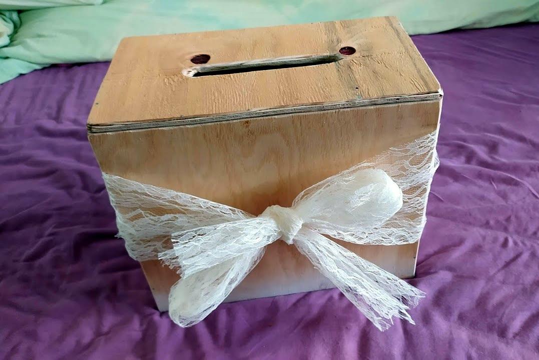 Krabice na přáníčka - Obrázek č. 1