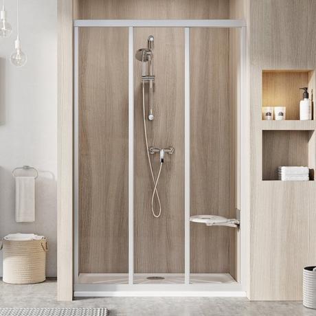 Sprchové dvere RAVAK ASDP3-110 - Obrázok č. 1