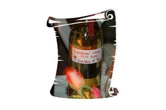 vínečko bílé