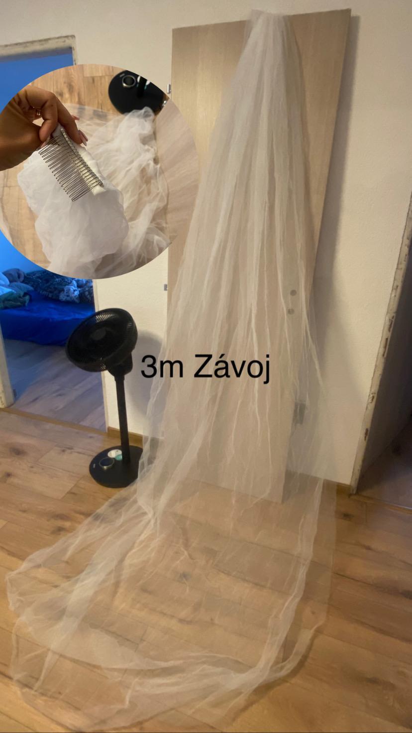 závoj - Obrázok č. 1