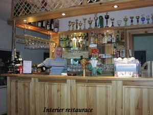 bar v Rychetách