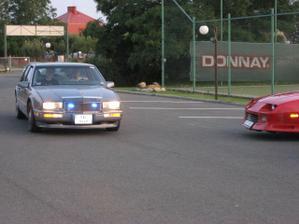 Cadillac Seville Elegante rok výr. 1988