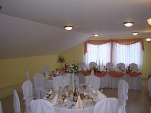 tak tu budeme mat nasu svadobnu hostinu, je to v Bojniciach v Slavii