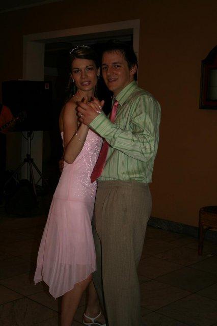 Janka{{_AND_}}Petko - popolnocny tanec aj ked ovela neskor ako po polnoci   :)
