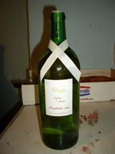 flase vina pre rodinu
