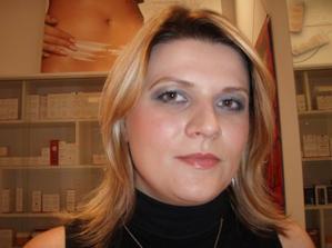 Zkouska make-upu