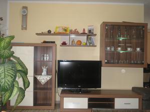 Vymenená stena:-)