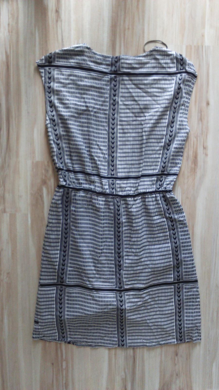 Dámske šaty - veľ. 38 ( nenosené ) - Obrázok č. 2