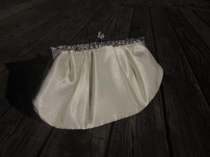moje svatební kabelka