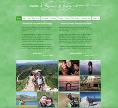 Webové stránky vytvořeny a už fungují...obsahují info nejen pro přespolní hosty.