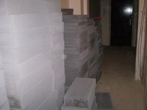 dnes sa na piate poschodie bez vytahu nanosilo 2,5tony yporu,fuuuu :)