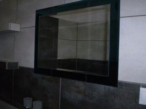 zrkadlo mi nesadlo,casom ho chcem zmenit