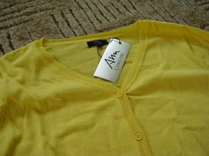 super žlutá
