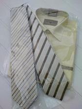 koupeny kravaty svědkům