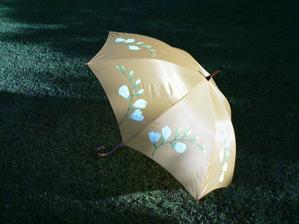 a mám doma deštnííííík