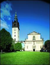 Kostel sv.Štěpána - Litoměřice