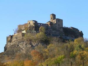 Střekov - Ústí nad Labem