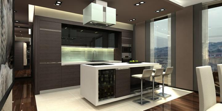 Kuchyna az po strop.... - Obrázok č. 4