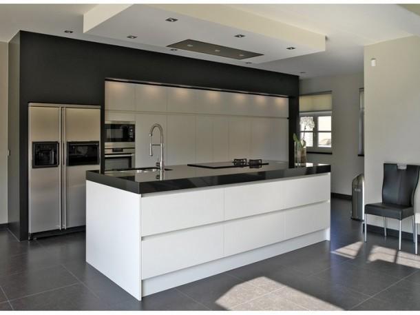 Kuchyna az po strop II. - Obrázok č. 28