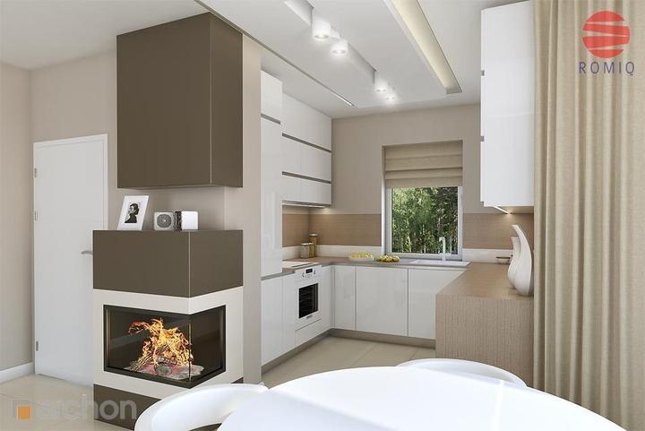 Kuchyna az po strop II. - Obrázok č. 39
