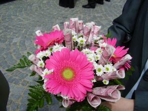 Tip na svatební dar pro ostatní ;-)