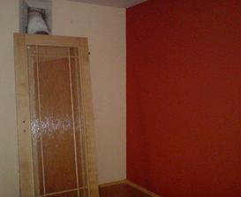 naše obýváková stěna :-)