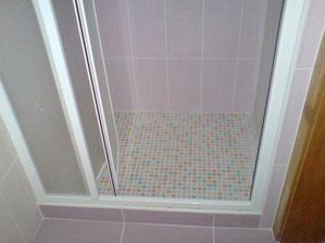 mozaika ve sprcháči