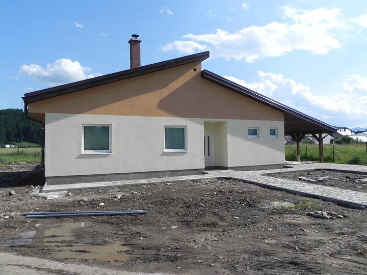 Nízkoenergetický dom Oskar Elegant L3 - Obrázok č. 68