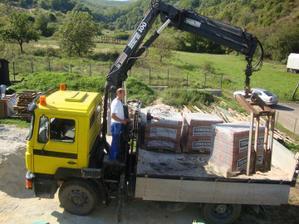 dovoz škridly tondach bravura medenkovo hneda