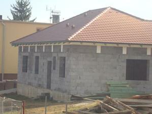 strecha komplet hotova