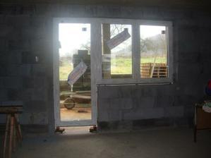 terasove dvere
